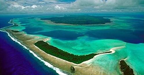 Wallis ve Futuna Vizesi