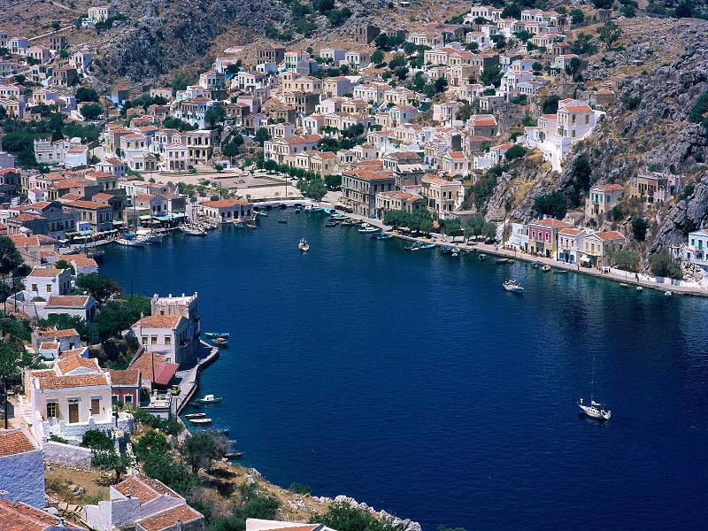 Yunanistan Vizesi | e-vize